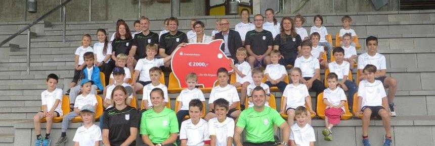 Sportcamps des TSV Ottobrunn
