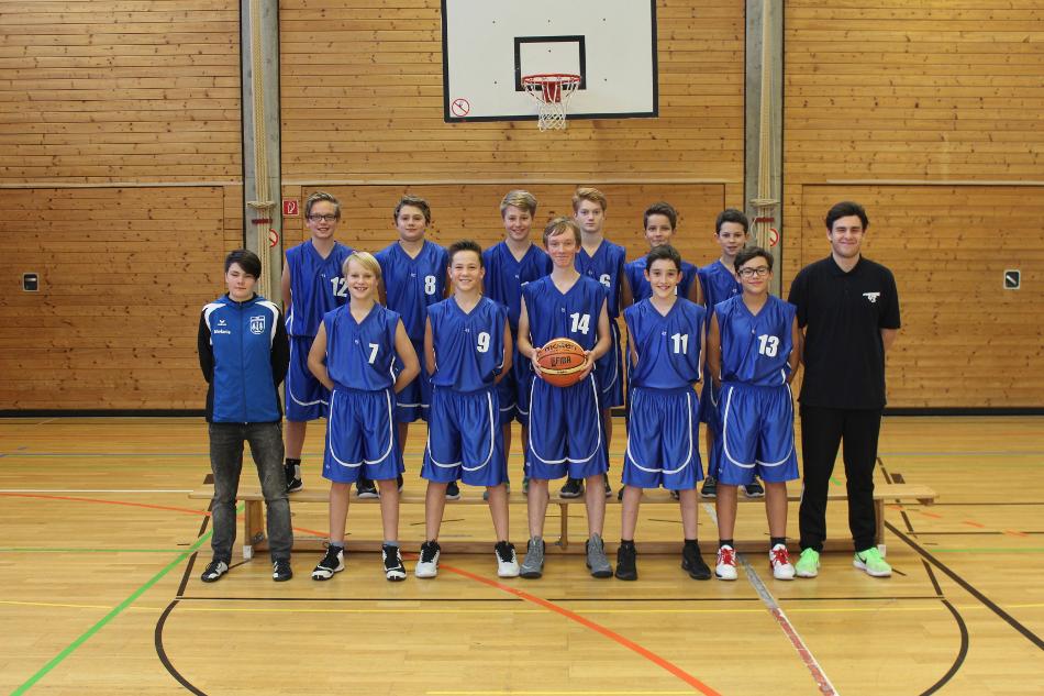 Ottobrunn Handball