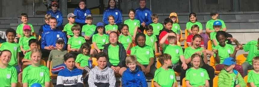 Sommersportcamp, 12. bis 16. August 2019 - Ausgebucht!