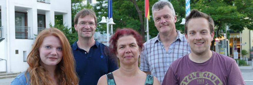 Neue Führung beim TSV Ottobrunn